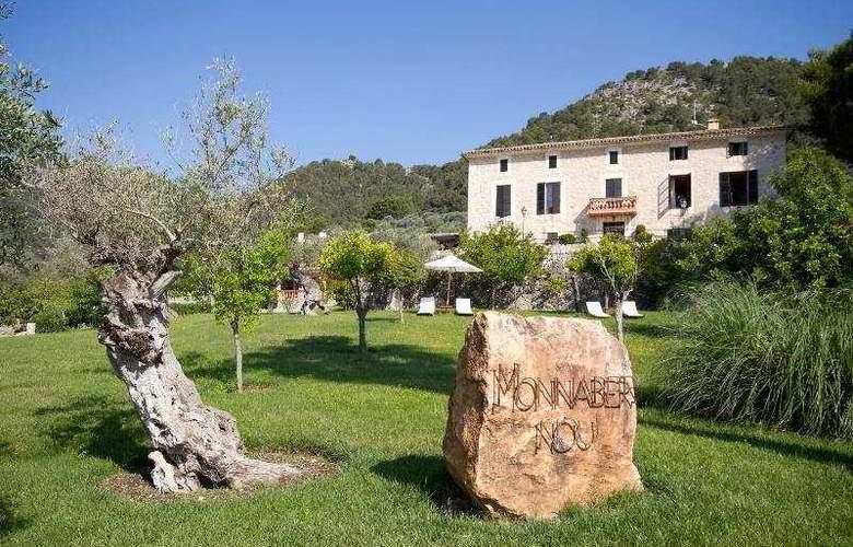 Monnaber Nou Spa, EcoHotel & Restaurante - Hotel - 10