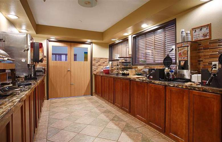 Best Western Alexandria Inn - Restaurant - 62