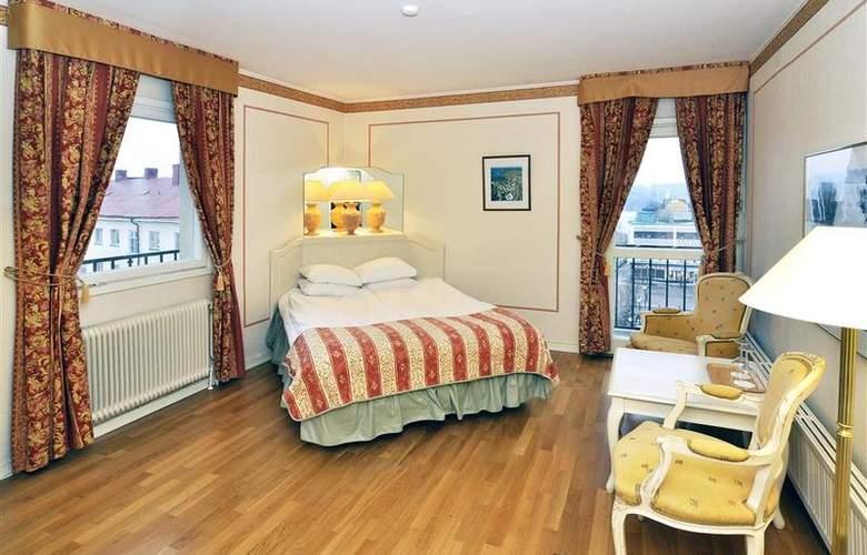 BEST WESTERN Hotel Motala Statt - Room - 10