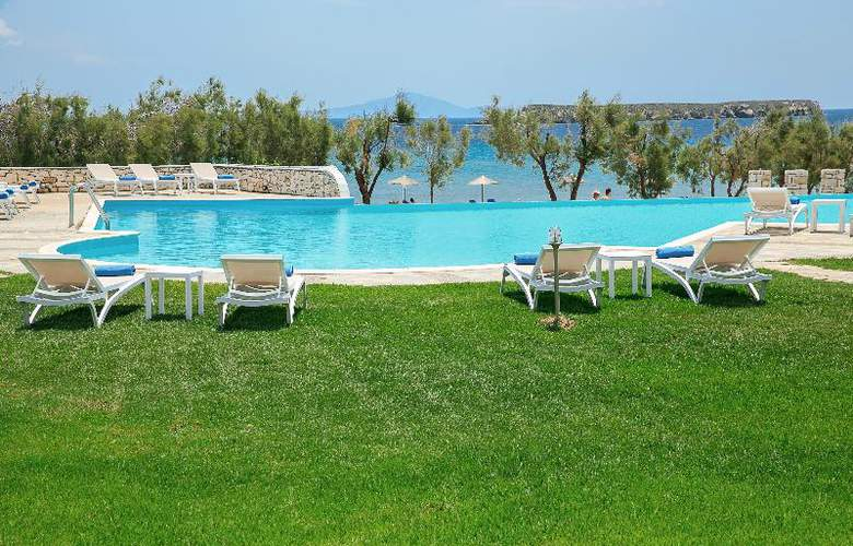 Acqua Marina Resort - Hotel - 10