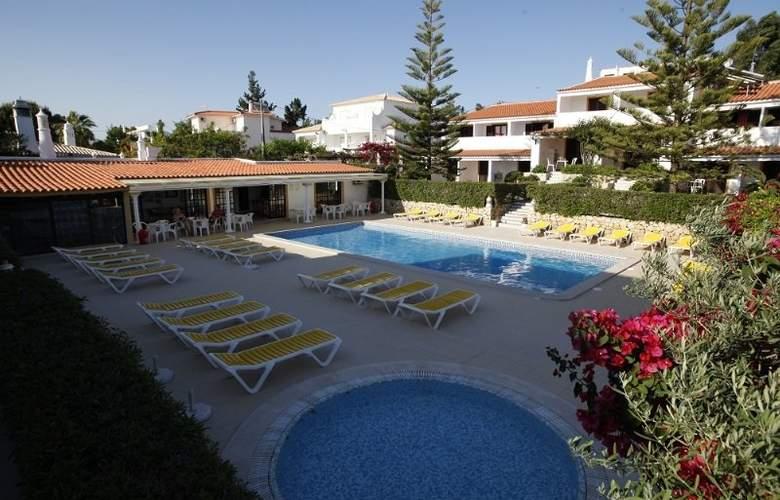 Balaia Sol Holiday Club - Pool - 12