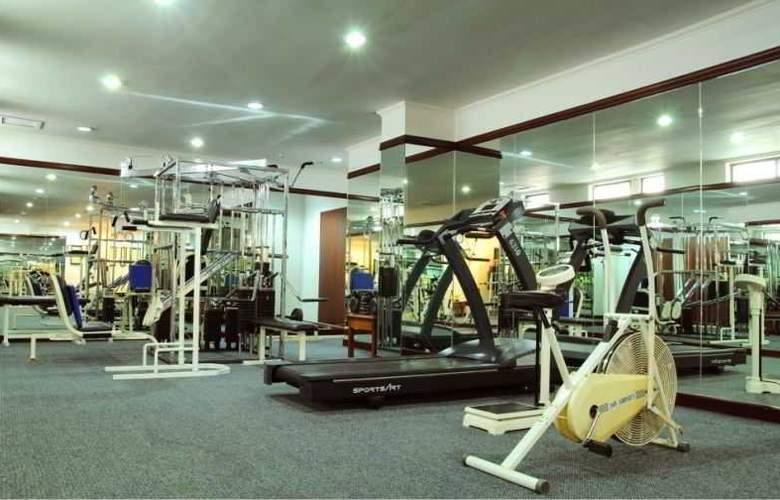 Saphir Yogyakarta - Sport - 27