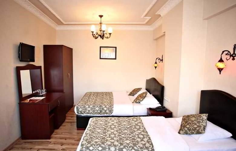Dara Hotel - Room - 14