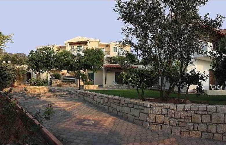 Villa Vicky Hersonissos - Hotel - 25