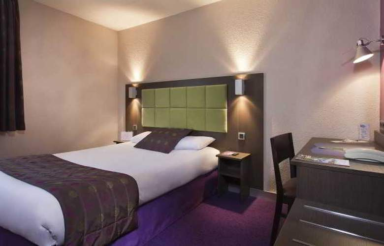 Tourhotel Blois - Room - 1