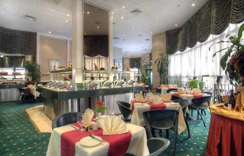 Al Diar Dana Hotel - Restaurant - 11