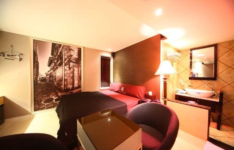 Vogue - Room - 4