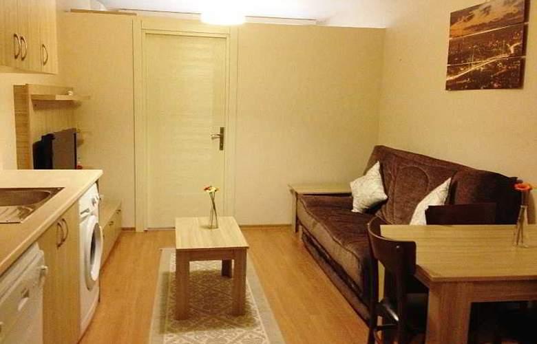 Atrium Suites - Room - 0