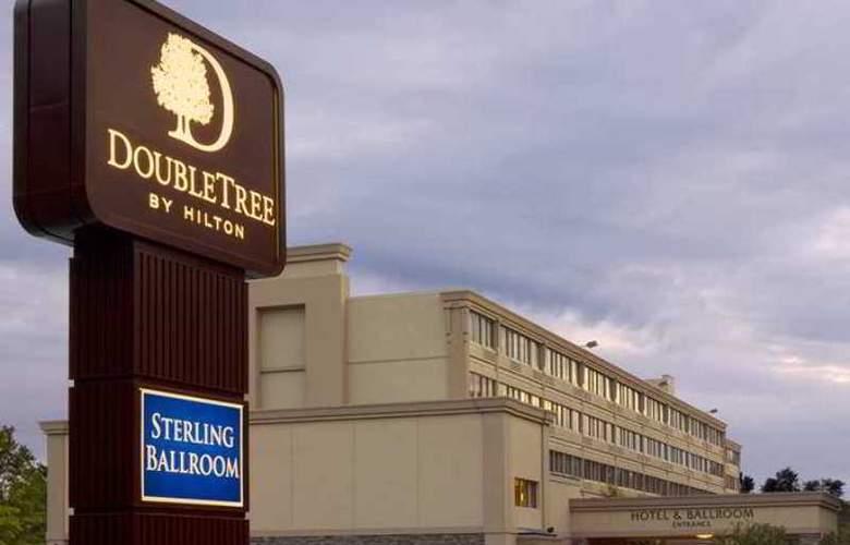 DoubleTree by Hilton Hotel Tinton Falls - Hotel - 0