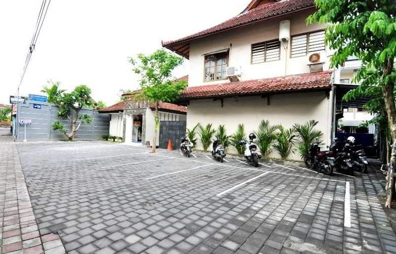 Jesen´s Inn II - Hotel - 6