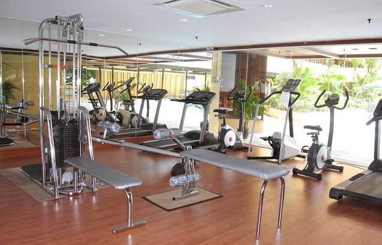 Corus Hotel Kuala Lumpur - Sport - 3