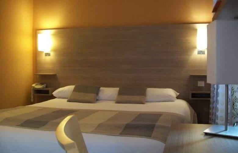 Interhotel au Patio Morand - Room - 26