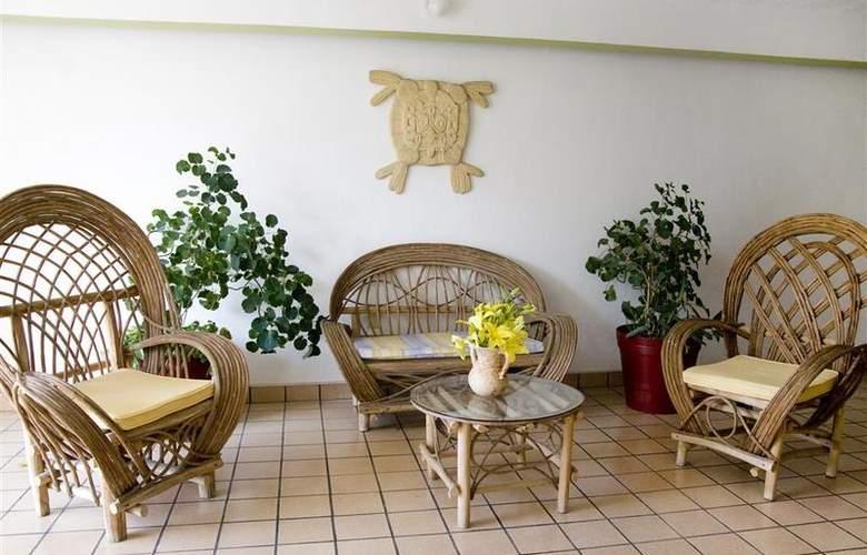Best Western Maya Palenque - Hotel - 17