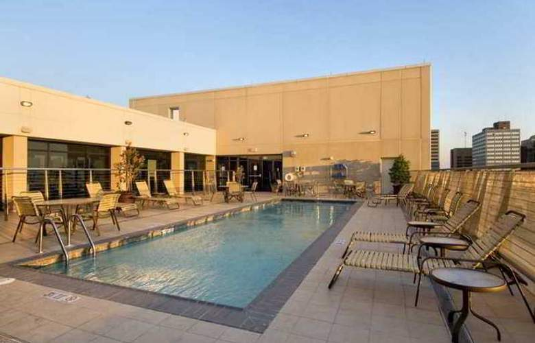 Hilton Shreveport - Hotel - 4