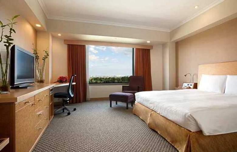 Hilton Tokyo Narita Airport Hotel - Hotel - 10