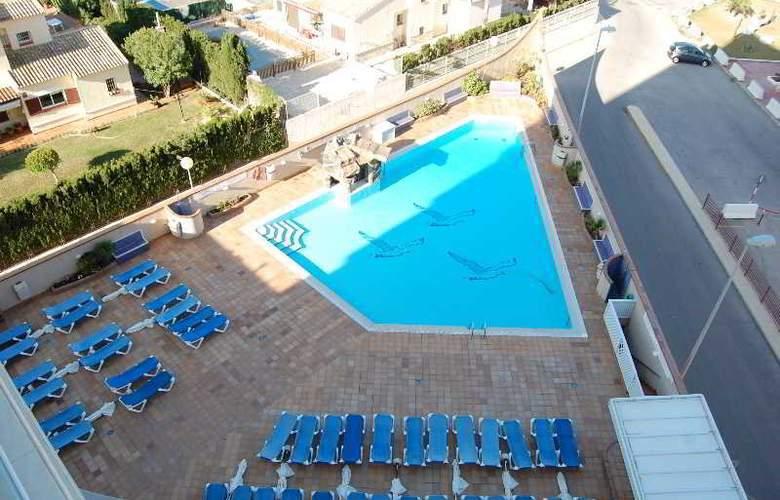 Las Gaviotas - Hotel - 8