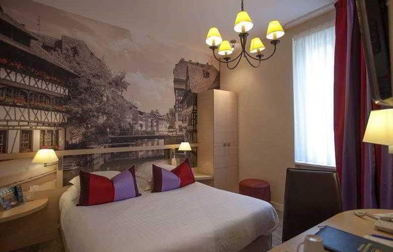 Best Western Plus Hôtel Monopole Métropole - Hotel - 0