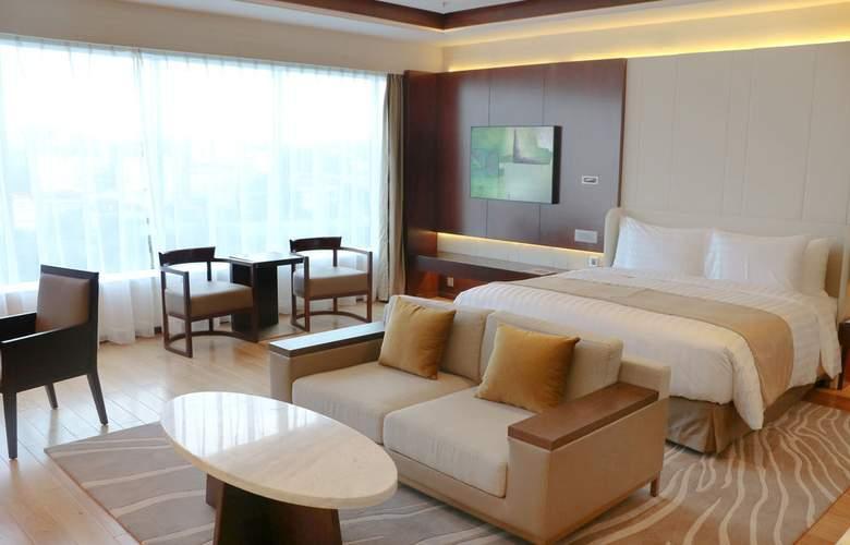 Meliá Yangon - Room - 8