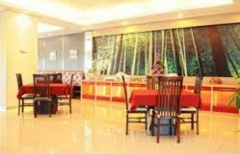 Bekizaar Business Hotel - Restaurant - 3