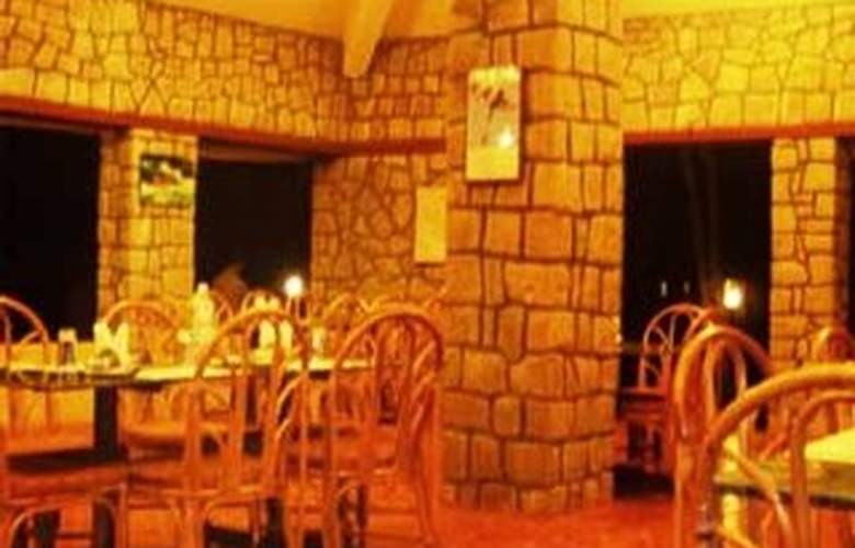 Wild Chalet Resort - Restaurant - 7