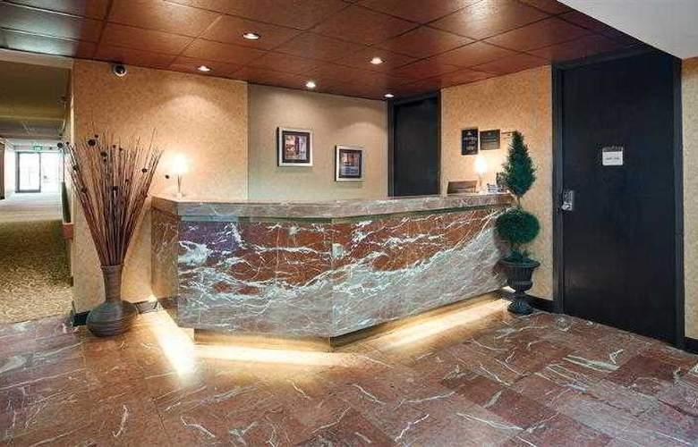 Best Western Charlotte Matthews - Hotel - 43