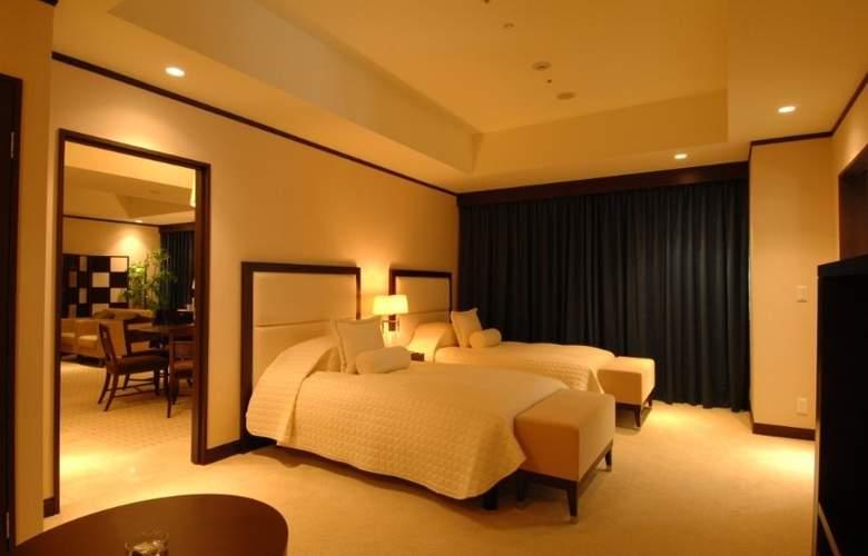Ana Hotel Okayama - Room - 14