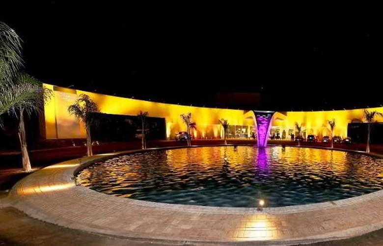 Mabu Interludium Iguassu Convention - Hotel - 0