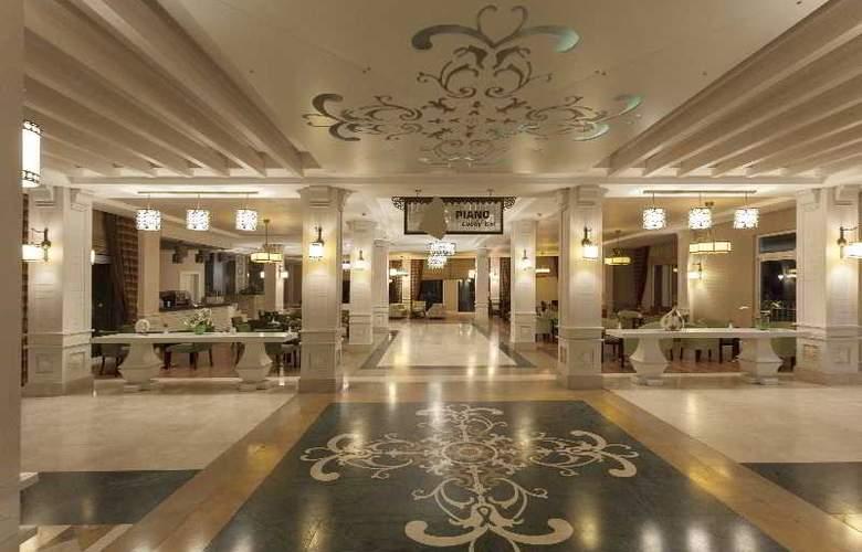 Seher Resort & Spa - General - 12