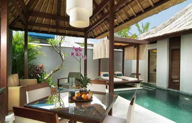 Villa Mahapala - Terrace - 12