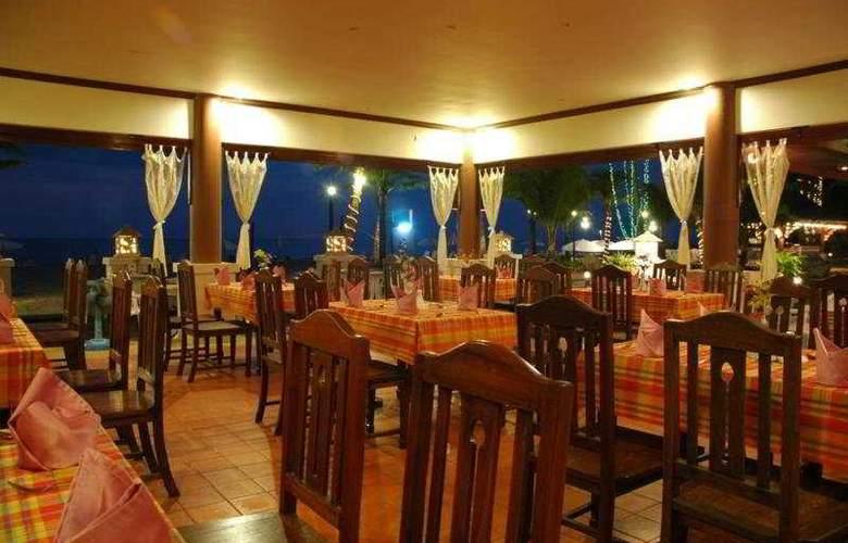 Koh Kho Khao Resort - Restaurant - 11