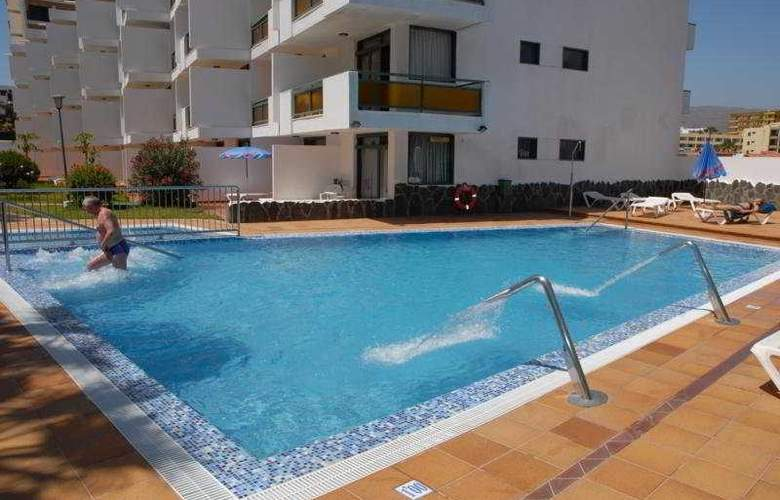 El Palmar - Pool - 4