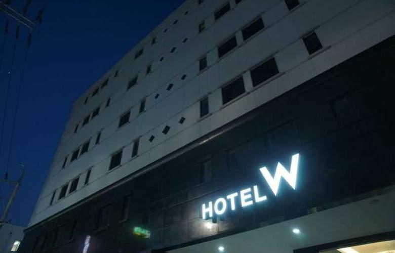 W Hotel Jeju - Hotel - 4