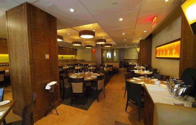 The New Yorker, A Wyndham - Restaurant - 3