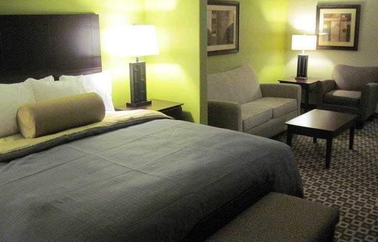 Best Western Plus Chalmette Hotel - Hotel - 2