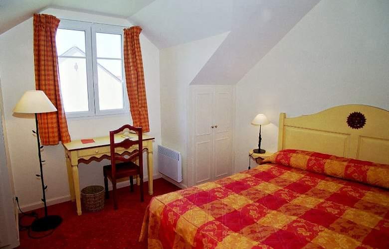 Mercure Orléans Portes de Sologne Ardon - Room - 4
