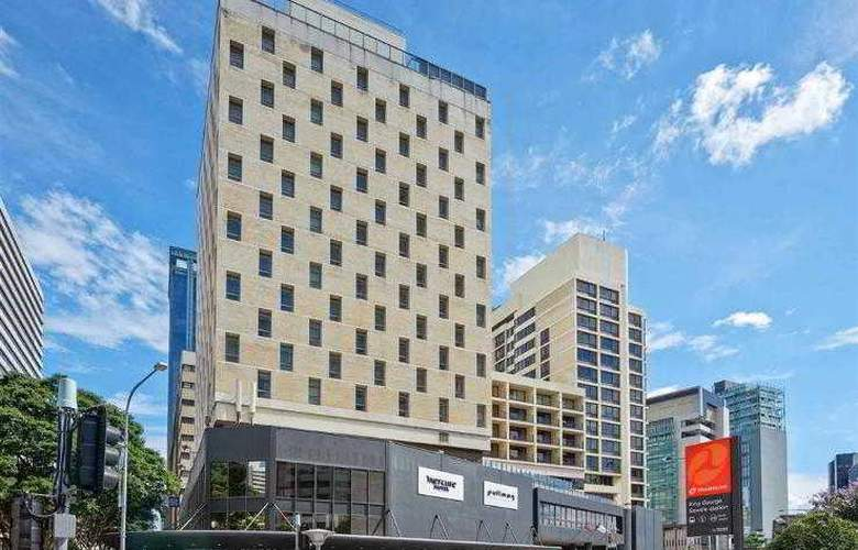 Sebel & Citigate King George Square - Hotel - 32