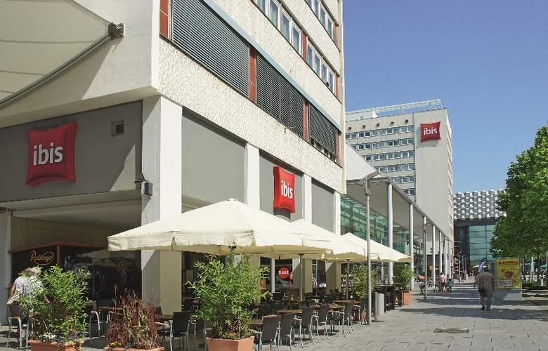 Ibis Dresden Lilienstein - Hotel - 0