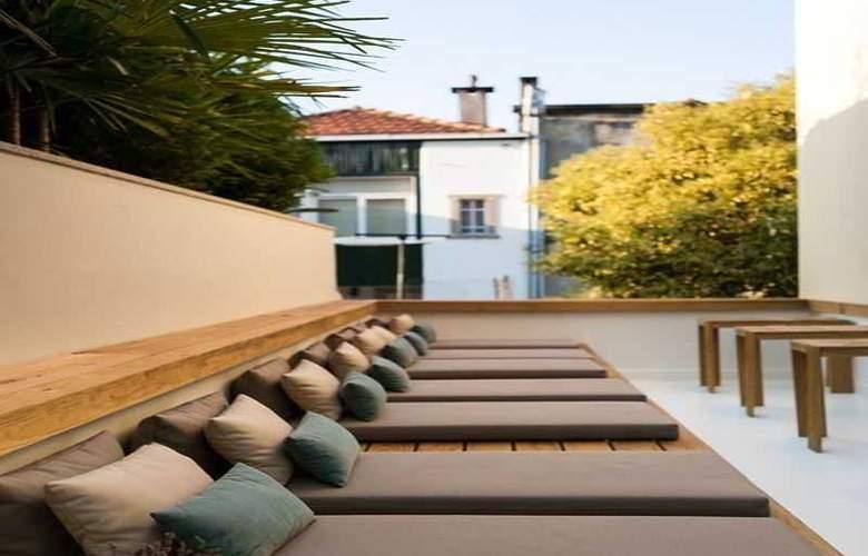 Boavista Guest House - Terrace - 1