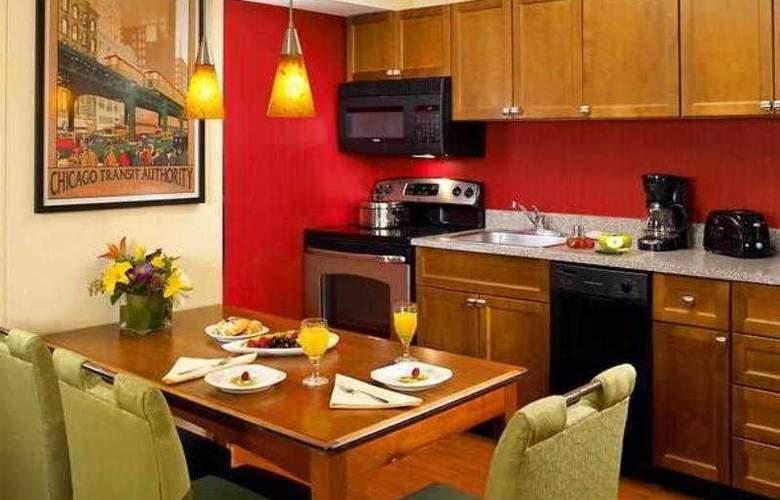 Residence Inn Chicago Downtown - Hotel - 12