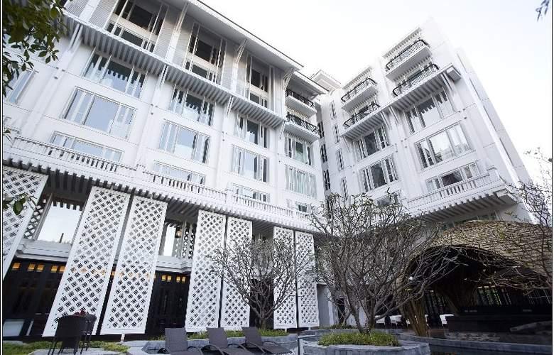 Hua Chang Heritage Hotel Bangkok - Hotel - 0