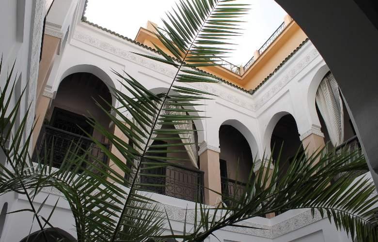 RIAD EL GUILHEM - Hotel - 3