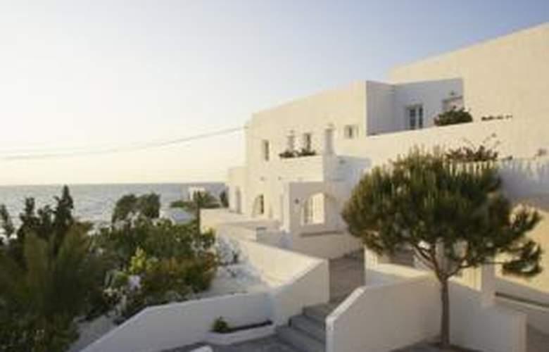 Thalassa Resort Santorini - Hotel - 5