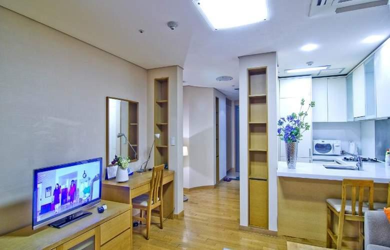 Vabien II - Room - 9