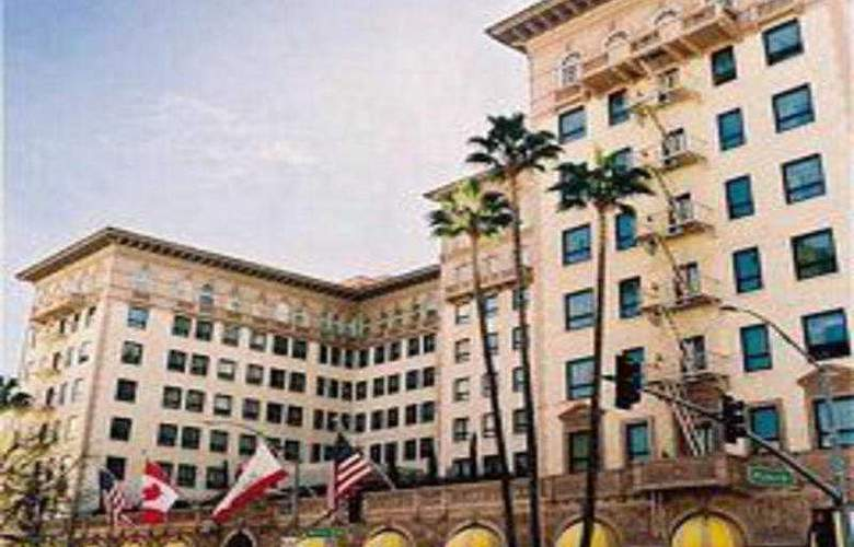 Four Seasons Hotel Los Angeles at Beverly Hills - Hotel - 0