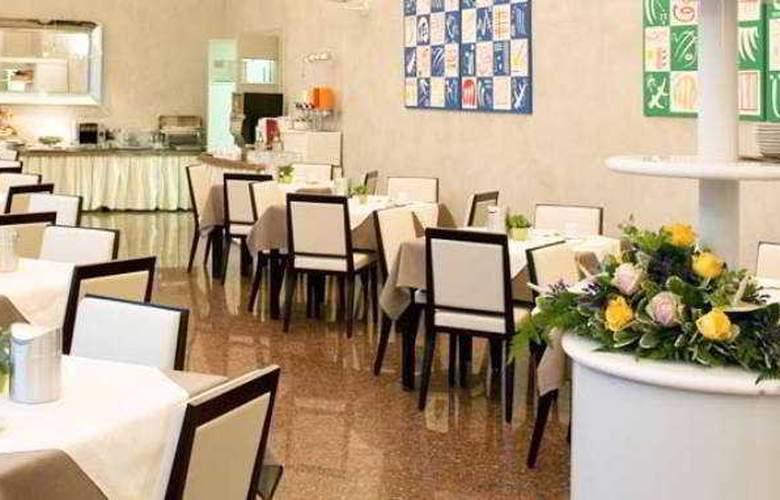 San Pietro - Restaurant - 4