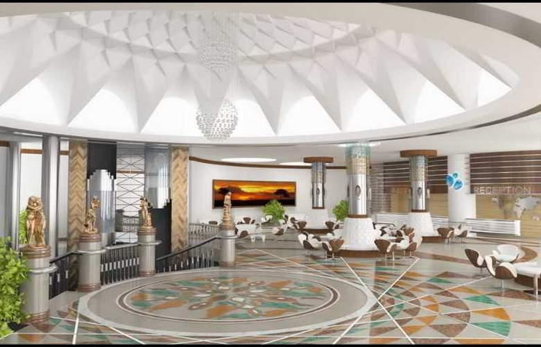 Crystal Sunset Luxury Resort & Spa - General - 1
