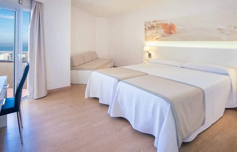 THB Maria Isabel - Room - 9