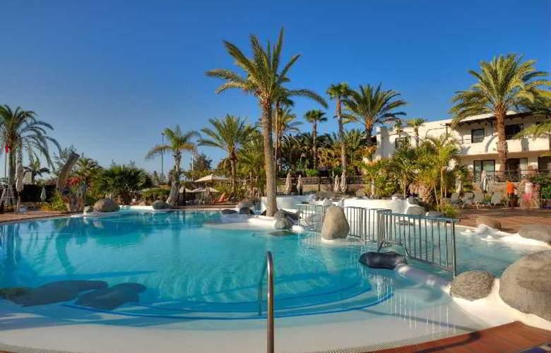 Lopesan Baobab Resort - Pool - 19