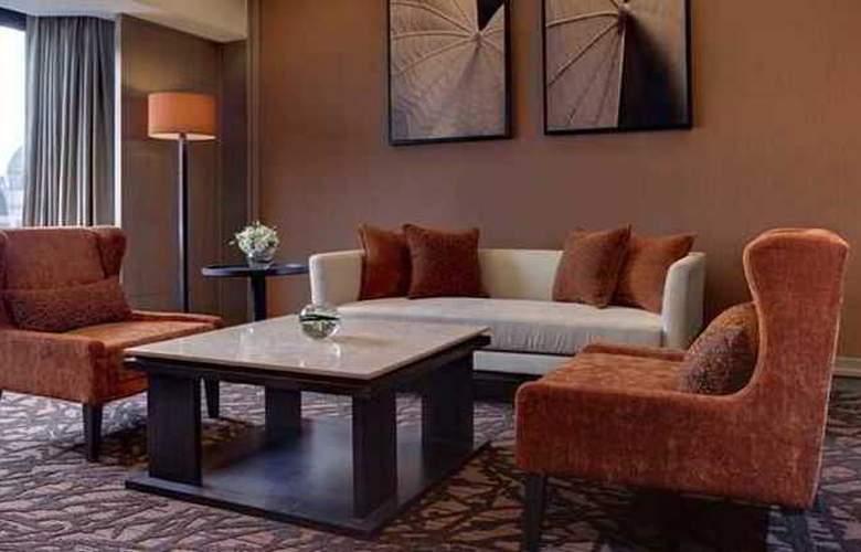 Hilton Petaling Jaya - Room - 26