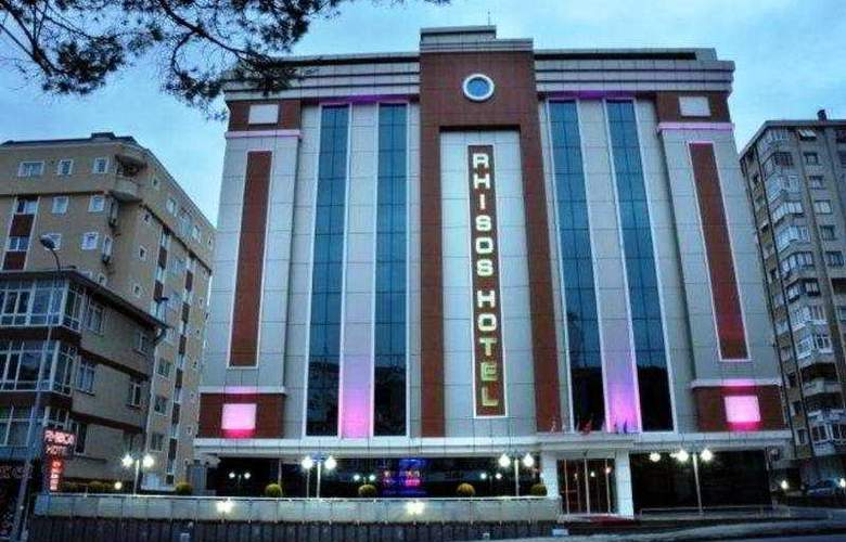 Rhisos Hotel Bostanci - Hotel - 0